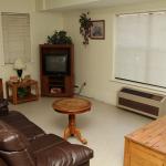 Home 2 Living Area New Horizons Texarkana